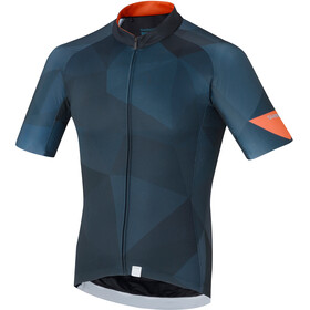 Shimano Breakaway Jersey Men navy